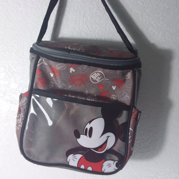 0 Other - Mickey mouse Maternity Insulated Sack